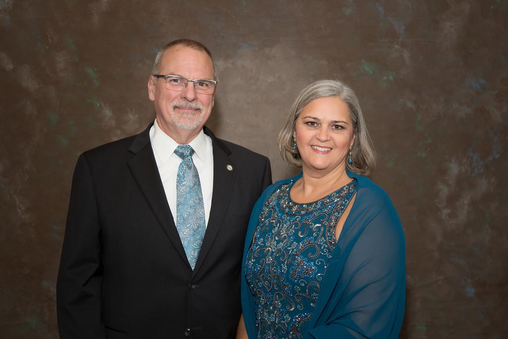 Carole & Jim Dillemuth
