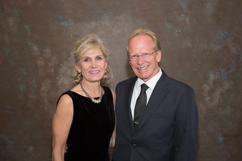 Mark and Jen Johnson