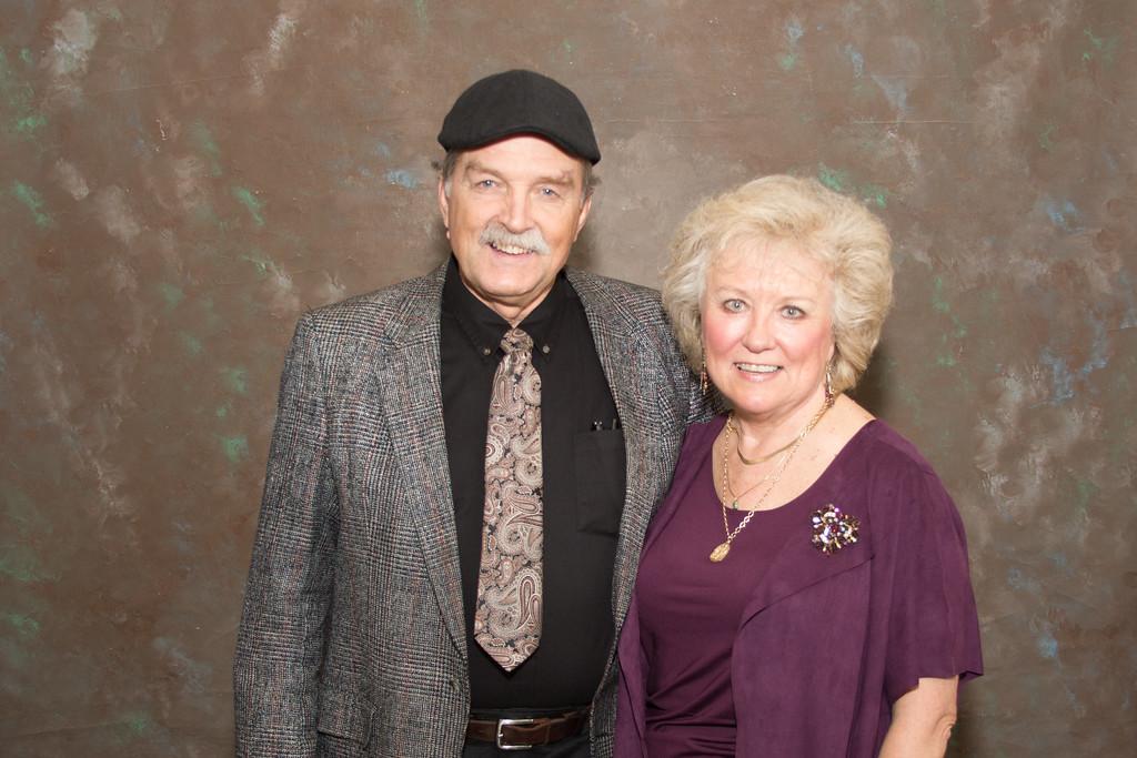 Steve and Joanna Maniaci