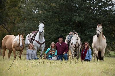 Evans Family 10-17