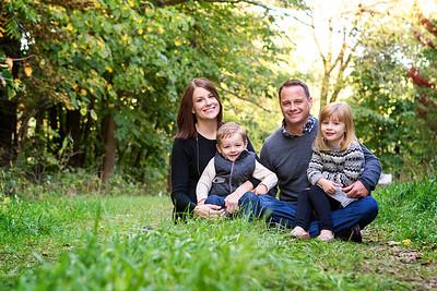 Grant Family 2016