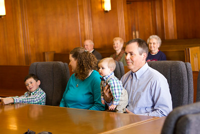 Hafeman Adoption