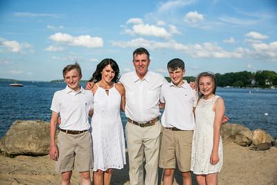 Hecht Family