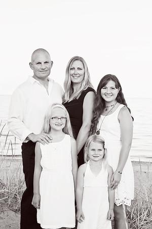 Madsen Family 2016