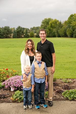 Poulsen Family
