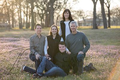 Kirkpatrick Family 3-18
