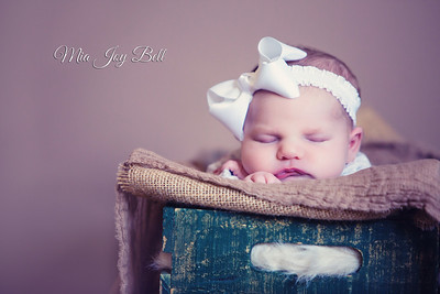 Mia Joy Bell