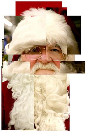 I Beleive in Santas