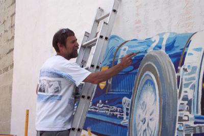muralartist