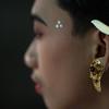 Bali Aga Adornments