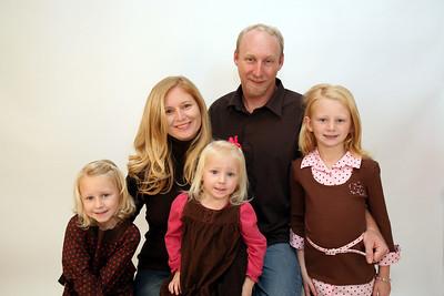 Stenmark Family