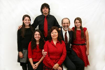 Tesoriero Family