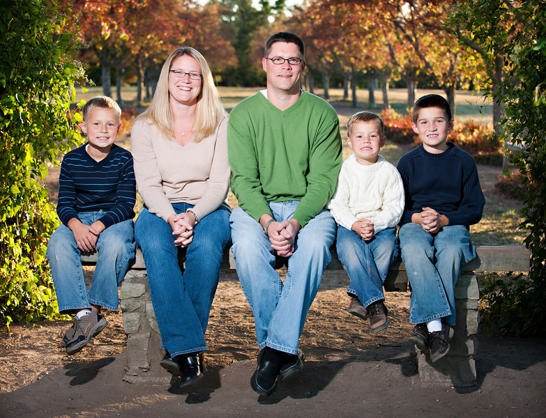 3_Campbell Family