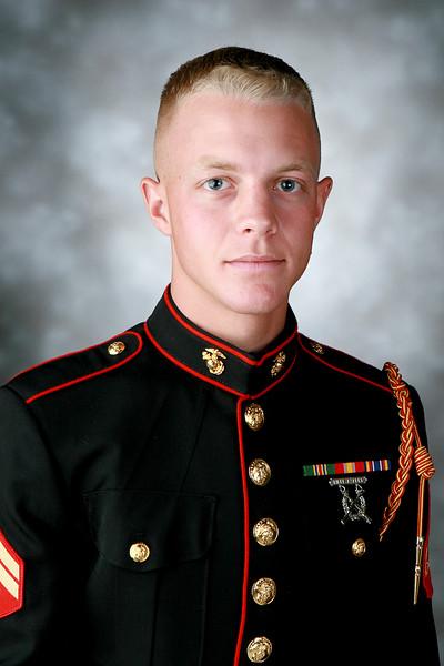Matt the Marine and Civilian