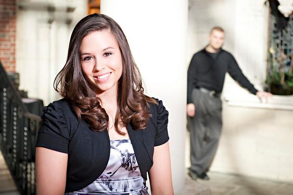 Portraits - 2011