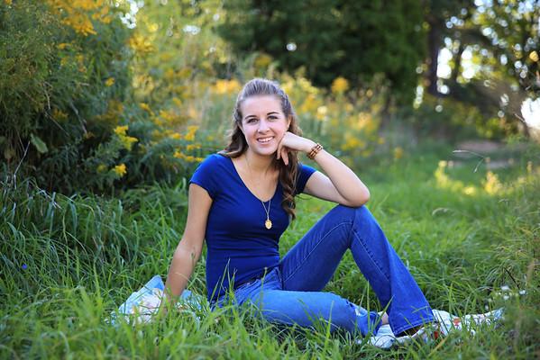 Katie - Senior