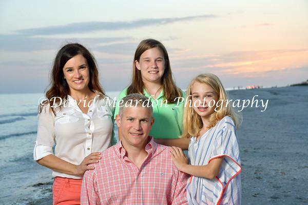 Blake Family 2018