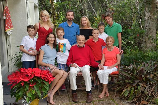 Schluter Family 2017