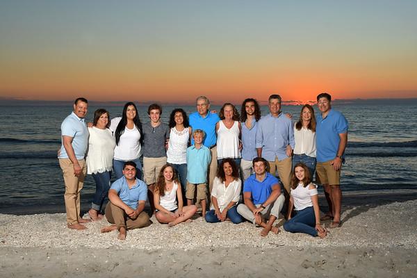 Sette Family 2017