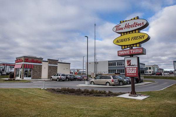 2017-10-11 Tim Hortons for Form Retail