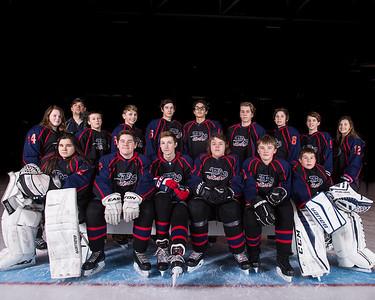 2017-11-07 Hockey Banget