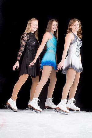 2017-11-16 Chetwynd Figure Skating Seniors