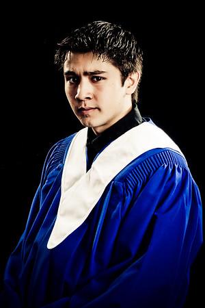 Grad 2010 Billy Dorus