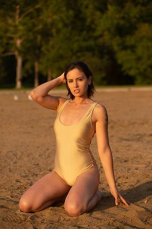 2018-07-24 Tiffany Beach
