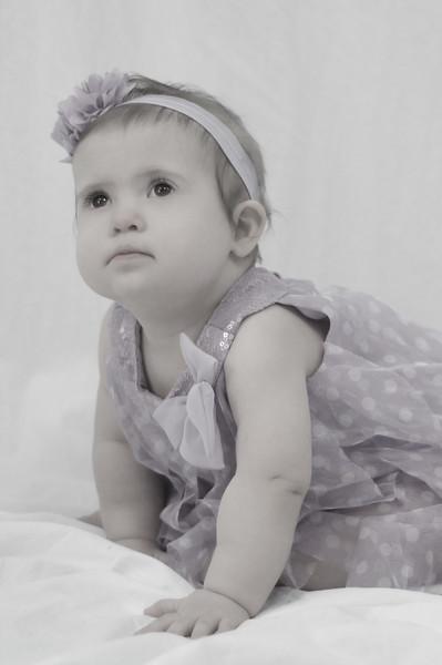 Charli 12 Months