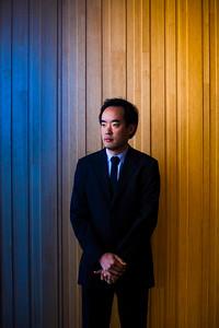 Eddie Yoon