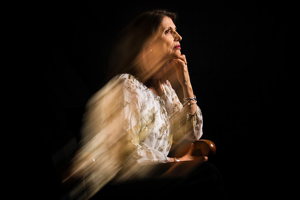 Diane Foley For The Washington Post Magazine