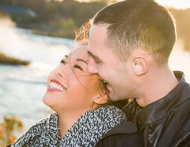 Portraits - Couples