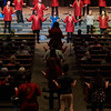FSU Singers at Palm Harbor United Methodist Church