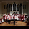 Lenoir–Rhyne University A Cappella Choir