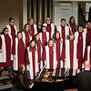 Lenoir–Rhyne University A Cappella Choir