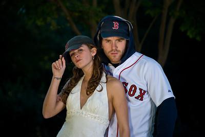 Kris & Kati