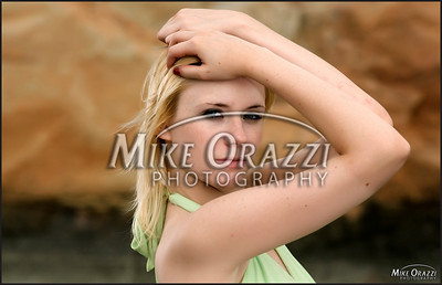 ©MikeOrazzi All Rights Reserved Evangeline photographed at Black Point in Rhode Island.