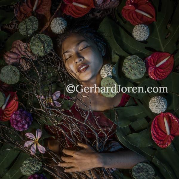Nym (Korakot) Punlopruksa, travel writer/producer, Bangkok