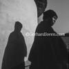 Widower in front of her house in Qunu