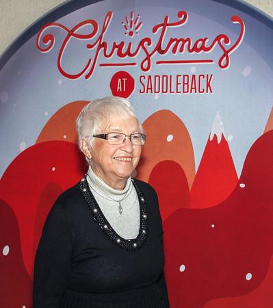 Christmas Portraits 2012
