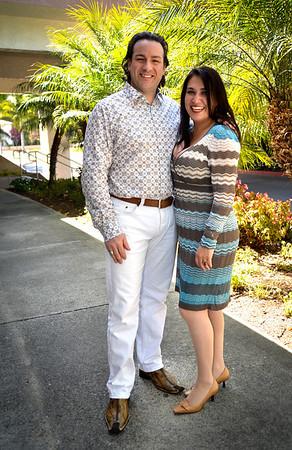 Laguna Woods Easter Portraits 2012