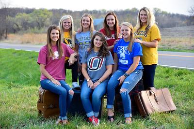 2016 Senior Girls