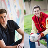 Senior Portraits On Location - Willow Glen High School