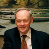Former Prime Minister Jean Chrétien photographed in Ottawa on Tuesday, Nov. 20, 2007. Photo by Patrick Doyle.