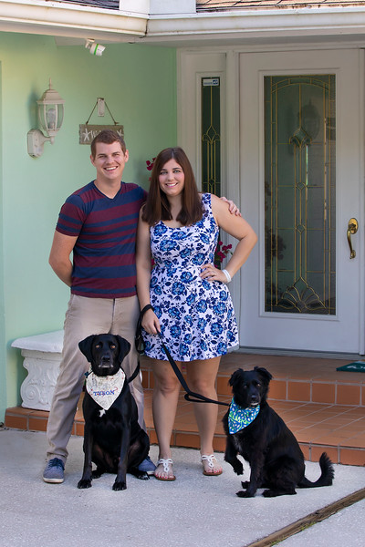 Jones Family - Palm Harbor