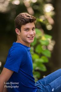 Josh Titans