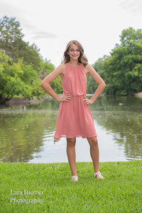 Reese Littleton Bat Mitzvah