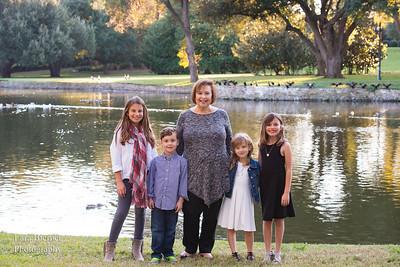 Ungerman Family Portrait 2016