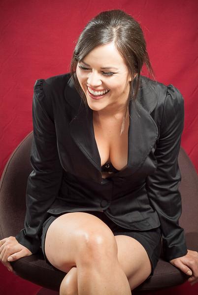 Amanda Billing, M2 Magazine shoot.