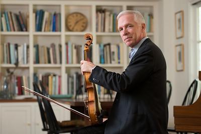 Stephen Hinton, musicologist
